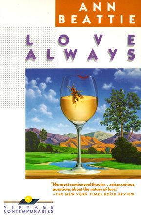 Love Always by Ann Beattie