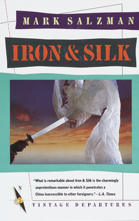 Iron and Silk