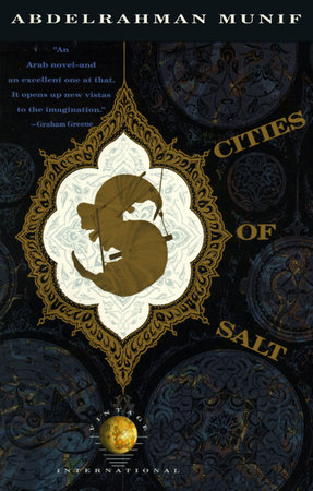Cities of Salt