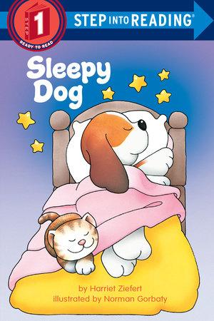 Sleepy Dog by Harriet Ziefert