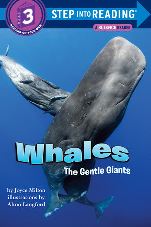 Whales: The Gentle Giants