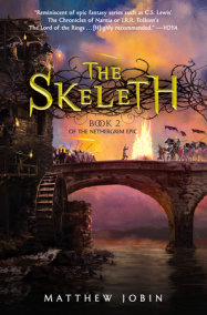 The Skeleth