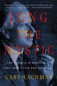 Jung the Mystic