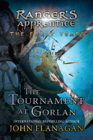 The Tournament at Gorlan