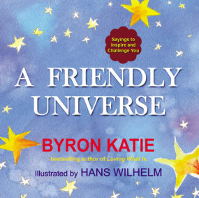 A Friendly Universe