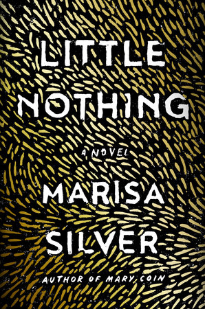 Little Nothing Book Cover Picture
