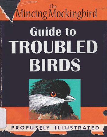 The Mincing Mockingbird Guide to Troubled Birds by Mockingbird The Mincing
