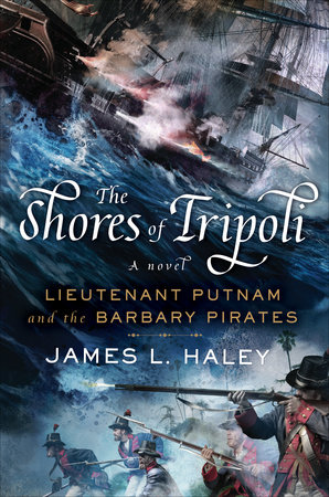 Image result for The Shores of Tripoli book cover
