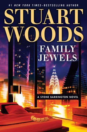 Family Jewels by Stuart Woods