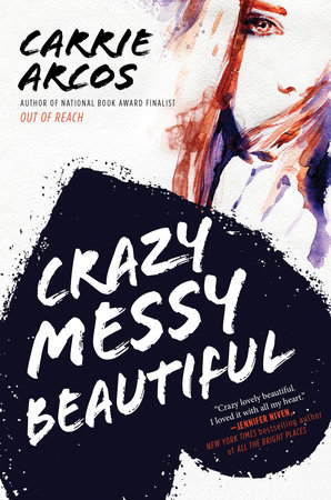 Image result for crazy messy beautiful