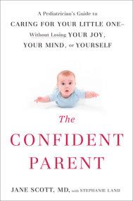 The Confident Parent