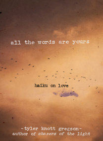 All the Words Are Yours