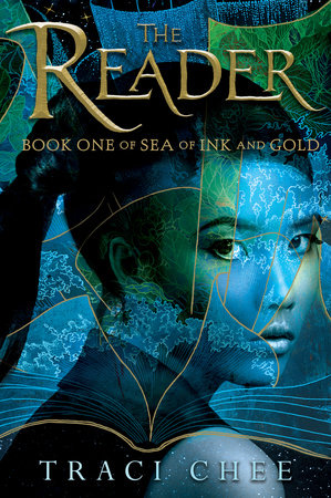 The Reader Book Cover Picture