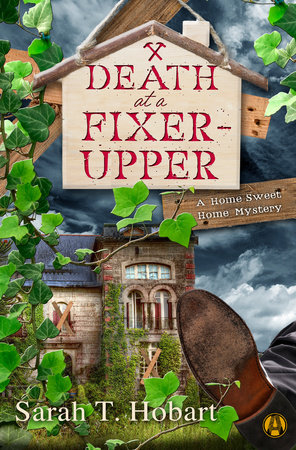 Death at a Fixer-Upper