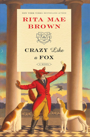 The cover of the book Crazy Like a Fox