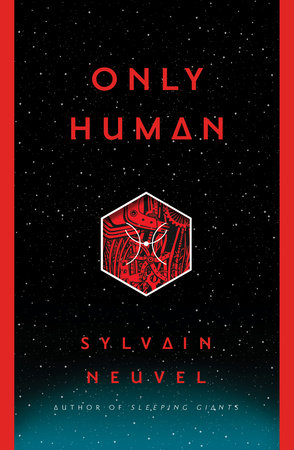 The cover of the book Only Human
