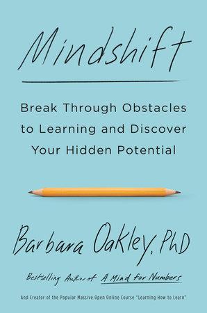 Mindshift by Barbara Oakley