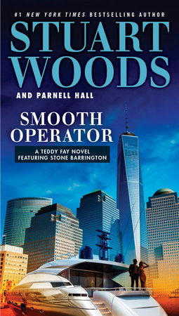 Smooth Operator by Stuart Woods and Parnell Hall
