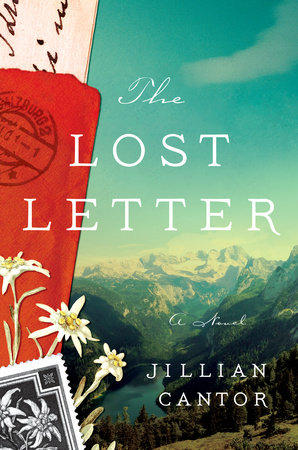 The Lost Letter