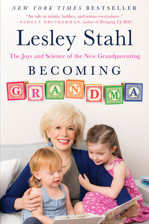 Becoming Grandma