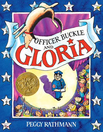 Officer Buckle & Gloria