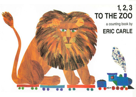 123 to the Zoo by Eric Carle