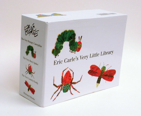 Eric Carle's Very Little Library by Eric Carle