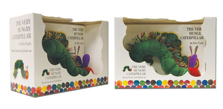 Very Hungry Caterpillar by Eric Carle