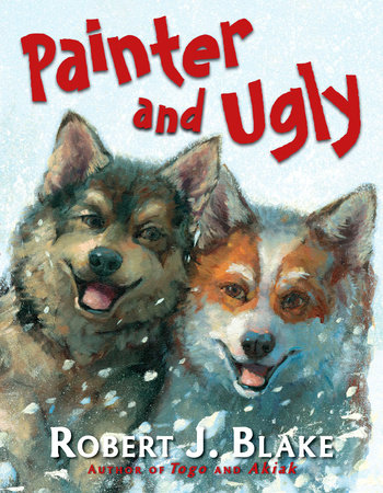 Painter and Ugly by Robert J. Blake