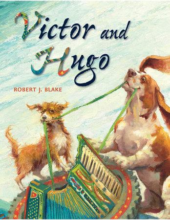 Victor and Hugo