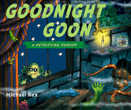 Goodnight Goon: a Petrifying Parody by