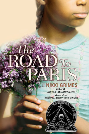 The Road to Paris by Nikki Grimes