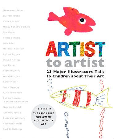 Artist to Artist