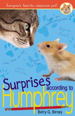 Surprises According to Humphrey