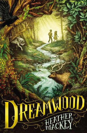 Dreamwood
