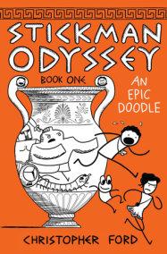 Stickman Odyssey, Book 1