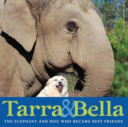 Tarra & Bella by Carol Buckley