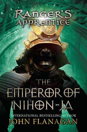 The Emperor of Nihon-Ja by John A. Flanagan