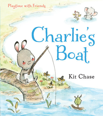 Charlie's Boat by Kit Chase