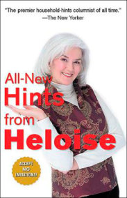All-New Hints from Heloise