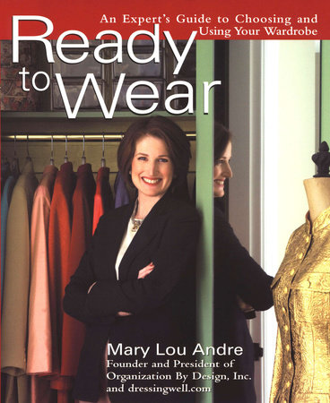 Ready To Wear by Mary Lou Andre