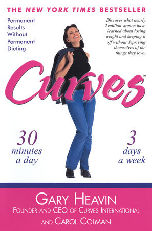 Curves by Gary Heavin and Carol Colman