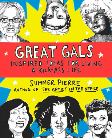 Great Gals by Summer Pierre