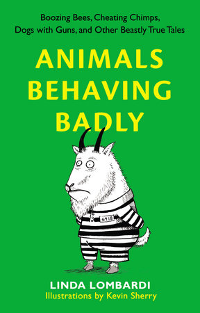 Animals Behaving Badly by Linda Lombardi