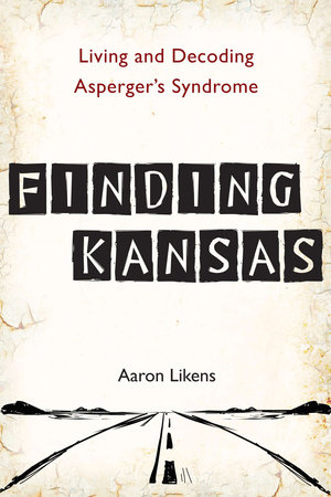 Finding Kansas by Aaron Likens
