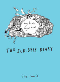 The Scribble Diary