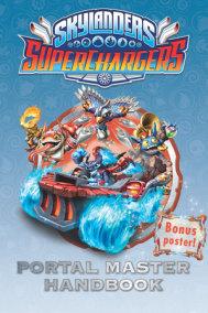 SuperChargers Portal Master Handbook