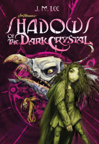 Shadows of the Dark Crystal #1