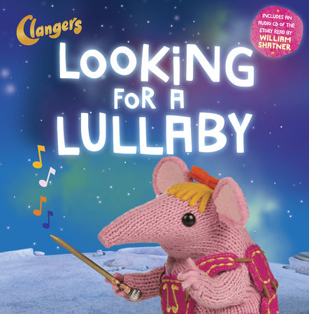 Clangers: Looking for a Lullaby