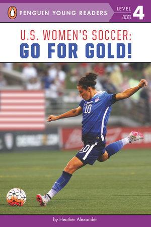 U.S. Women's Soccer by Heather Alexander
